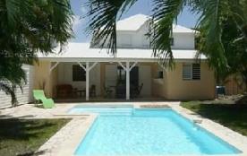 Villa à SAINT FRANCOIS