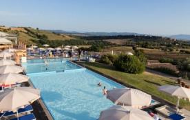 Pierre & Vacances, Borgo Magliano - Appartement 3 pièces 6 personnes Standard