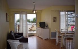 N° 857 - Appartement avec 2 chambres rénové et