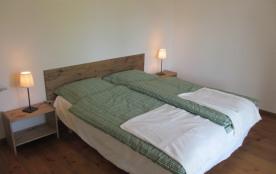"""Picasso"" Grand lit confortable dans chambres 1"