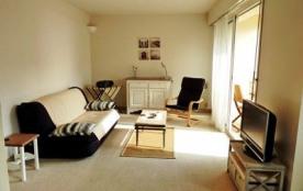 Résidence Le Garden, appartement 3 pièces de 56 m² environ pour 6 personnes situé à 100 m de la m...