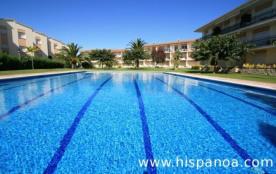 Location appartement avec piscine - proche plage de Calella de Palafrugell