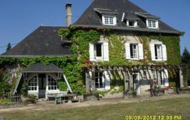 Detached House à SAINT PIERRE BELLEVUE
