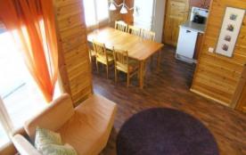 Studio pour 3 personnes à Sotkamo