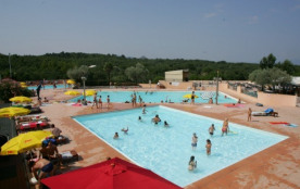 Camping Domaine de Chaussy 5* - Mh 3 Ch 6 Pers