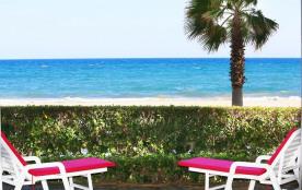 Casa marina, Casa marina - Maison à Vilafotuny / Cambrils exceptionnellement bien situé en bord d...