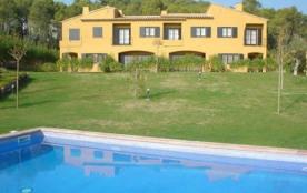 Villa 6 pers proche plage avec piscine