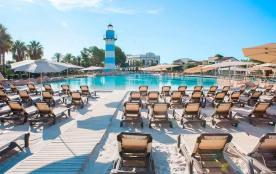 Cambrils Park Resort, 500 locatifs