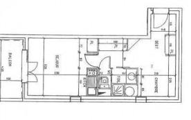 Appartement 2 pièces 4 personnes (324)