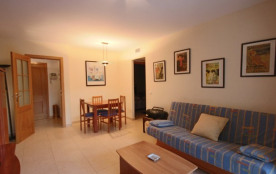 Calpe: Beautiful ground floor with privante 30m2 terrace, 2 bedroom in a luxury residence, with l...