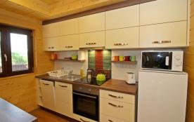 Maison pour 3 personnes à Mosonmagyaróvár