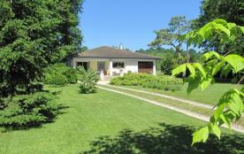 Villa à BERGERAC