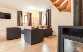 Studio pour 3 personnes à Sankt Gallenkirch