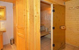 Appartement 4 pièces cabine 8 personnes