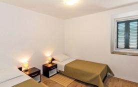 Maison pour 3 personnes à Starigrad-Paklenica