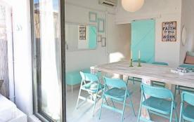 Maison pour 5 personnes à Barcelone