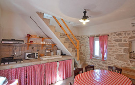 Maison pour 3 personnes à Ugljan/Ugljan