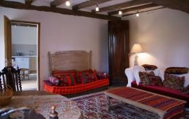 Gîtes de France Maray - Artémis. Tout à proximité des Jardins de Chaumont sur Loire, dans un envi...