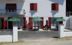 Loue studios Pays-Basque proche océan et montagnes