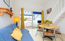 Appartement pour 3 personnes à Hossegor