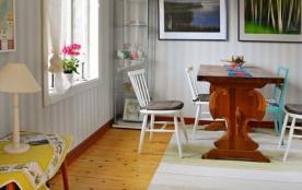 Maison pour 3 personnes à Fagerfjäll