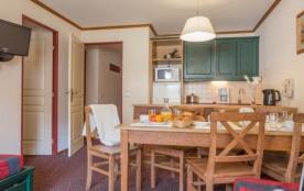 Résidence L'Alpaga - Appartement 3/4 pièces 8 personnes Standard