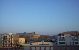 Appartement calme, lumineux à Sète, cité portuaire