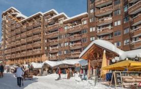 Pierre & Vacances, Les Fontaines Blanches - Appartement 2 pièces 4 personnes Standard