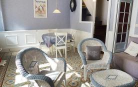 Studio pour 3 personnes à Deauville-Trouville