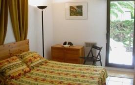 Résidence Acapulco - Appartement 2 pièces de 40 m² environ pour 4 personnes, à 20 m d'une plage d...