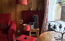 Location Appartement Chamonix Mont Blanc 7 personnes