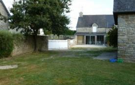 maison, location de vacances - Saint-Servant