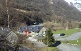 Appartement Hautes Pyrénées prés de Luz Saint Sauveur - Saligos