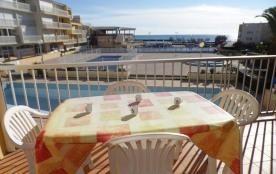 Locations vacances : Studio 4 couchages idéalemen
