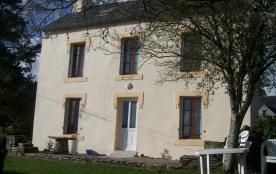 Maison situé à Plonévez du Faou