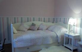 chambre spéciale pour enfants 2 lits en 90 ils se mettent à la même hauteur