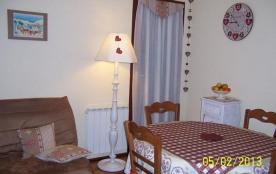 Apartment à LAMOURA