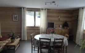 Apartment à LE GRAND BORNAND