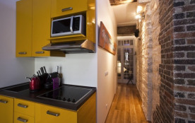Charming 2bdr in St. Germain