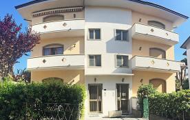Appartement pour 3 personnes à Lido di Camaiore
