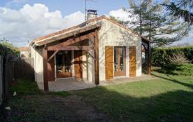 maison entierement renovée