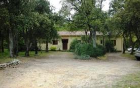 Argelès Sur Mer (66) Argelès Village - Chemin du Faba. Maison 4 pièces de 160 m² environ pour 6 p...