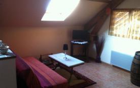 Studio à ARCHIGNY