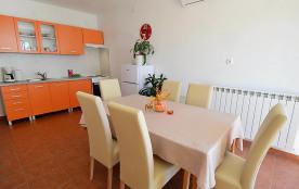 Appartement pour 3 personnes à Opatija/Pobri