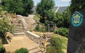 Gîte calme, proche Vulcania, Puy de Dôme, Chaîne des Puys - Manzat