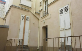 API-1-20-5006 - Appartement Patriarches