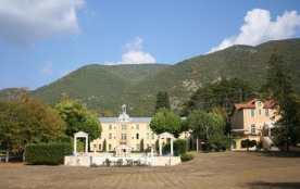 Chateau des Gipières 1