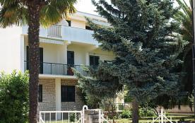 Appartement pour 2 personnes à Zadar