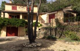 Superbe Maison sur les hauteurs d'anduze