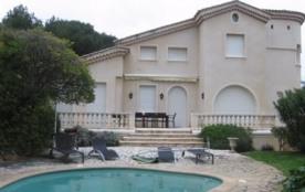 Villa à ANTIBES